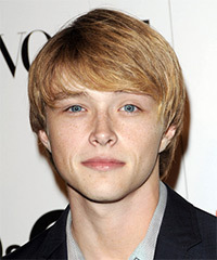 Sterling Knight Hairstyle - click to view hairstyle information