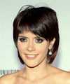 kany Garcia Hairstyles