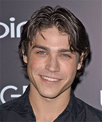 Logan Huffman Hairstyle - click to view hairstyle information