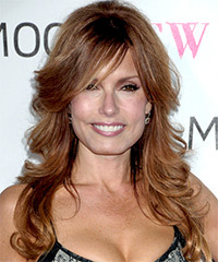 Tracey Bregman Hairstyle