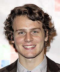 Jonathan Groff - Medium Wavy