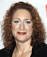 Judy Gold Hairstyle