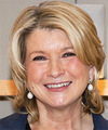Martha Stewart Hairstyles