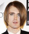 Gareth Pugh Hairstyles