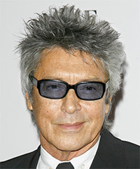 Tommy Tune Hairstyle