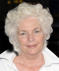 Fionnula Flanagan - Short Curly