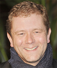 Jon Culshaw Hairstyle - click to view hairstyle information
