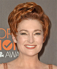 Carolyn Hennesy - Short Wavy