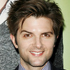 Adam Scott Hairstyle