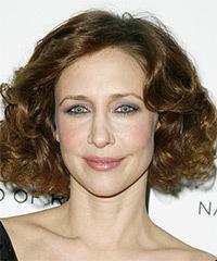 Vera Farmiga Hairstyle