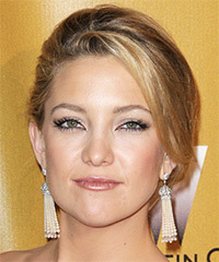 Kate Hudson - Updo Long Curly