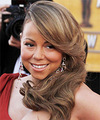 Mariah Carey Hairstyle