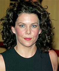 Lauren Graham  - Curly