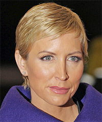 Heather Mills Hairstyle