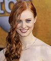 Deborah Ann Woll Hairstyles