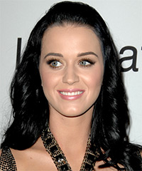 Katy Perry - Curly
