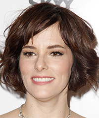 Parker Posey Hairstyle - click to view hairstyle information