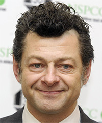 Andy Serkis Hairstyle - click to view hairstyle information