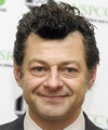 Andy Serkis Hairstyle