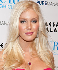 Heidi Montag - Long Straight