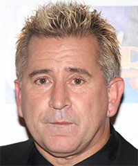 Anthony LaPaglia Hairstyle - click to view hairstyle information