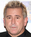 Anthony LaPaglia Hairstyles