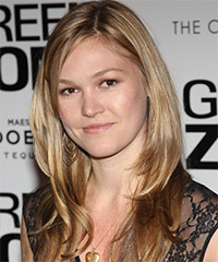 Julia Stiles Hairstyle