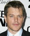 Matt Damon - Straight