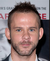 Dominic Monaghan Hairstyle