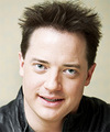 Brendan Fraser Hairstyles