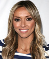 Giuliana DePandi Hairstyles