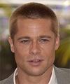 Brad Pitt Hairstyle