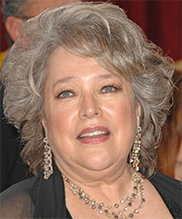 Kathy Bates Hairstyle - click to view hairstyle information