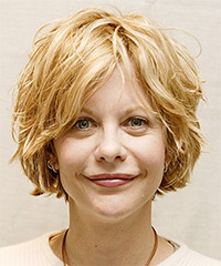 Meg Ryan Hairstyle