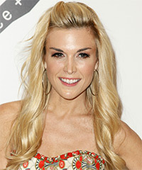 Tinsley Mortimer Hairstyle - click to view hairstyle information