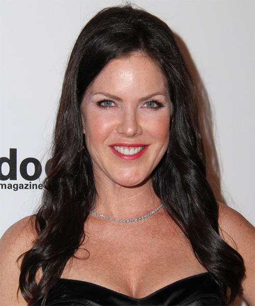 Kira Reed Lorsch Hairstyles In 2018