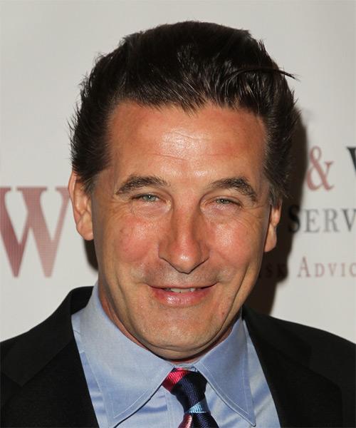 William Baldwin Hairstyles In 2018