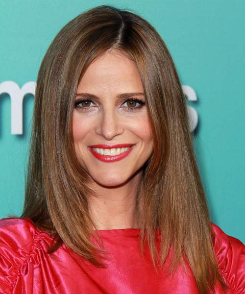 Andrea Savage Hairstyles