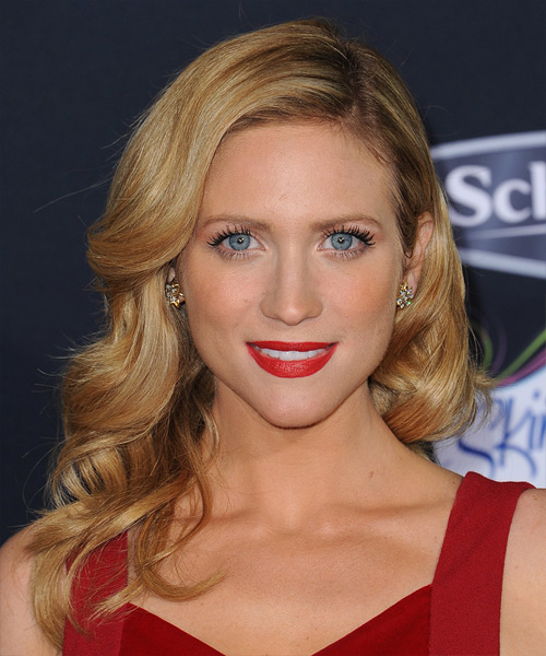 Brittany Snow Hairstyles In 2018