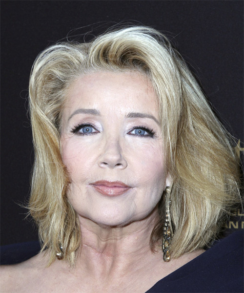 Melody Thomas Scott Hairstyles