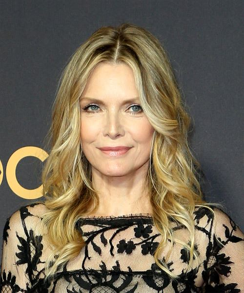 Michelle Pfeiffer Hairstyles In 2018