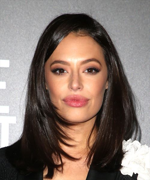 Chloe Bridges Hairstyles