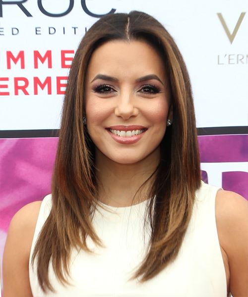 35 Eva Longoria Hairstyles Hair Cuts And Colors