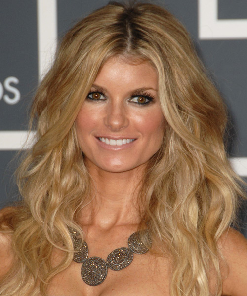 Marisa Miller Hairstyles In 2018