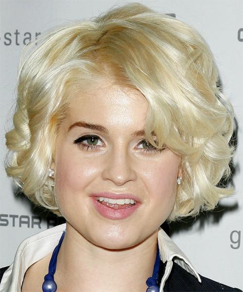 33 Kelly Osbourne Hairstyles Hair Cuts