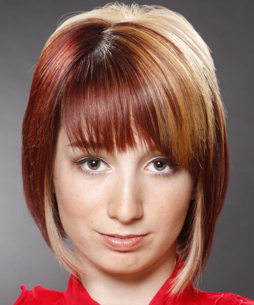 aveda institute haircuts medium alternative hairstyle 5549 | 8073 Brown Aveda
