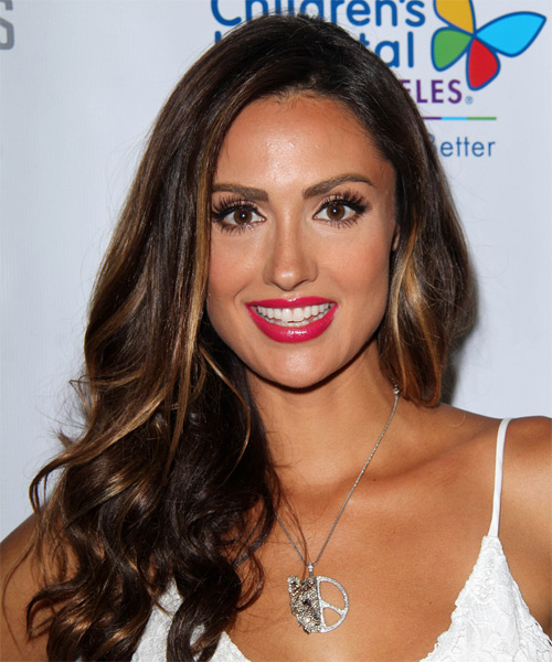 Katie Cleary Hairstyles Hair Cuts And Colors