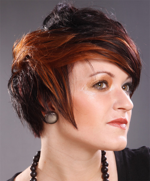 aveda institute haircuts alternative hairstyle 5549 | 0081 Brown Aveda