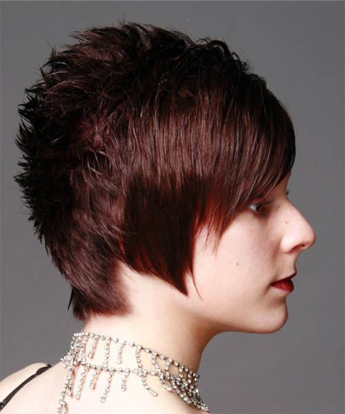 hair styles for american casual hairstyle 2187