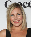 June Diane Raphael Medium Straight Casual  Bob  Hairstyle   -  Blonde Hair Color